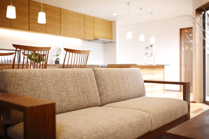 ソファ オリジナル家具