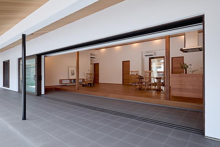 Nanao House 05